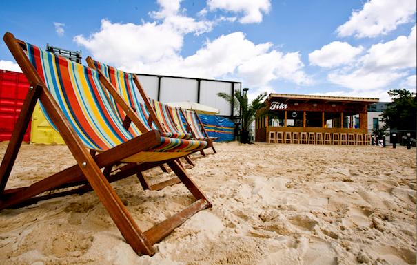 camden beach bar