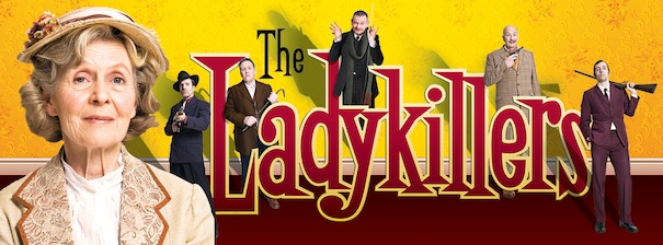 the ladykillers review 2013