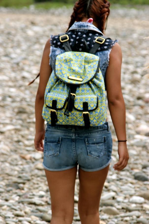 anna smith rucksacks