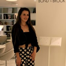 bond and brook london