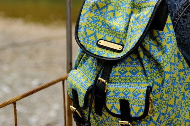 rucksack anna smith