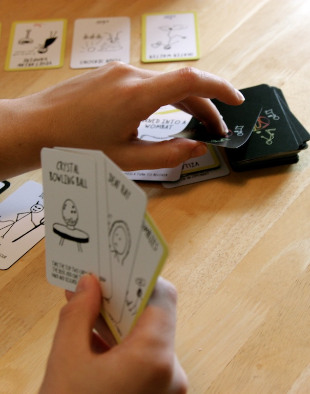 sopio card game