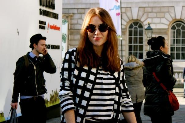 sun glasses street style