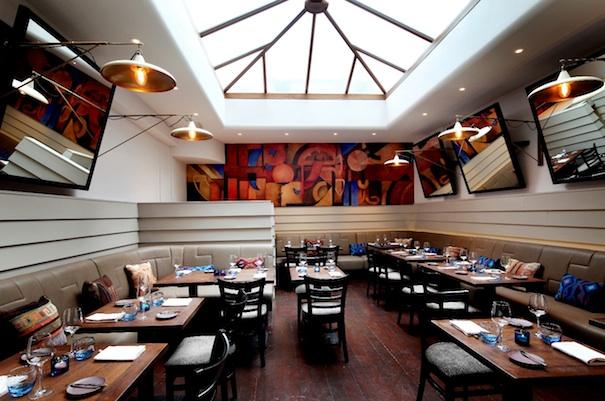 lima restaurant london