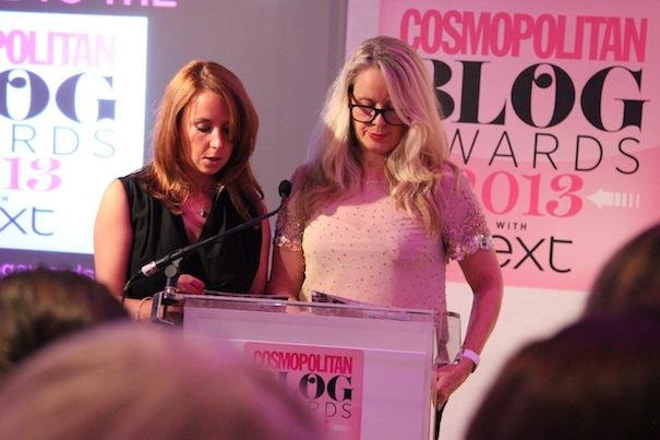 2013 cosmopolitan blog awards