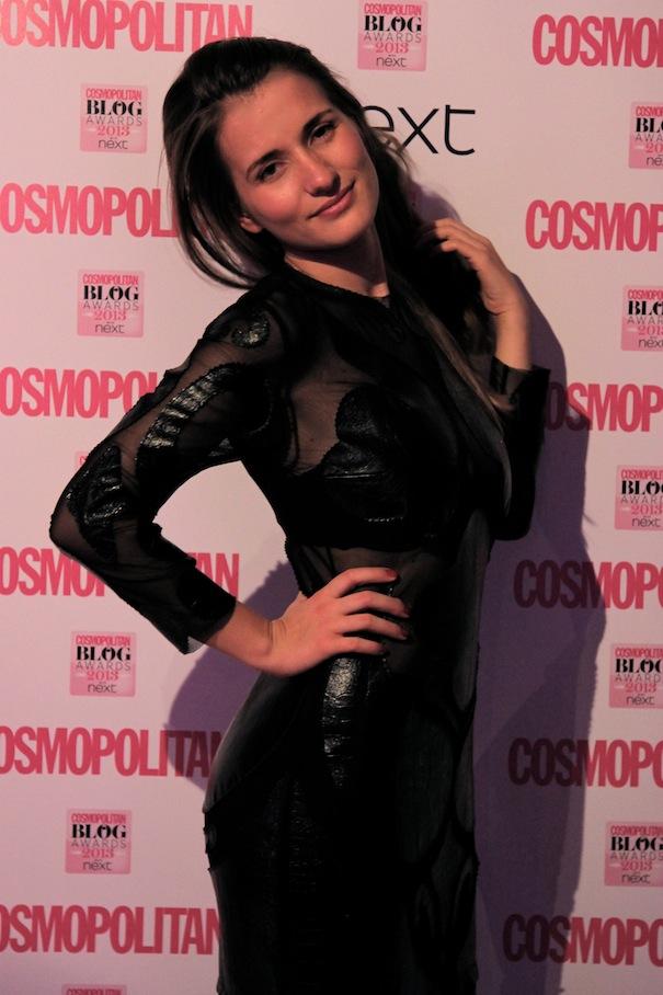 cosmopolitan awards 2013