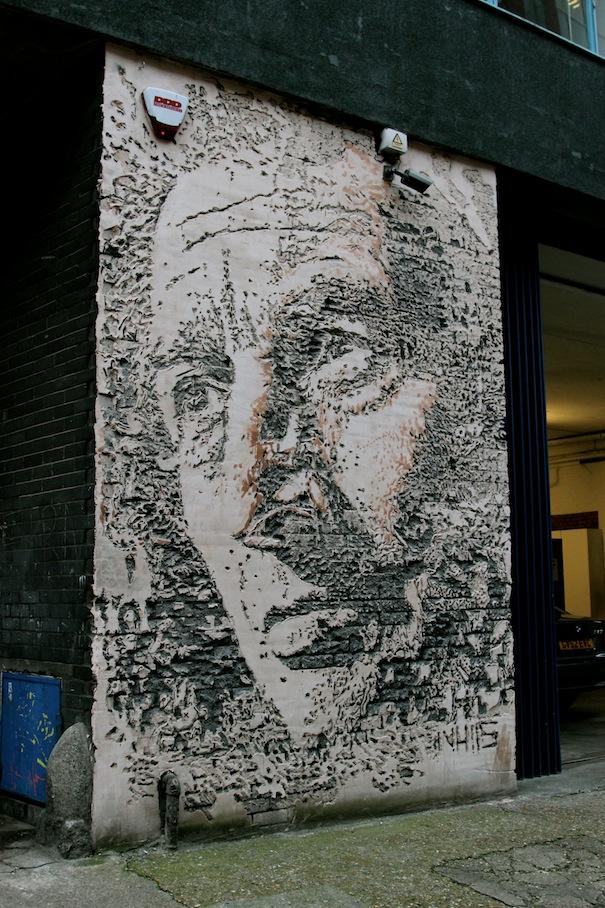 Shoreditch Street Art: The Alternative London Tour