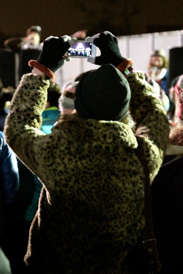freeze festival london 2013