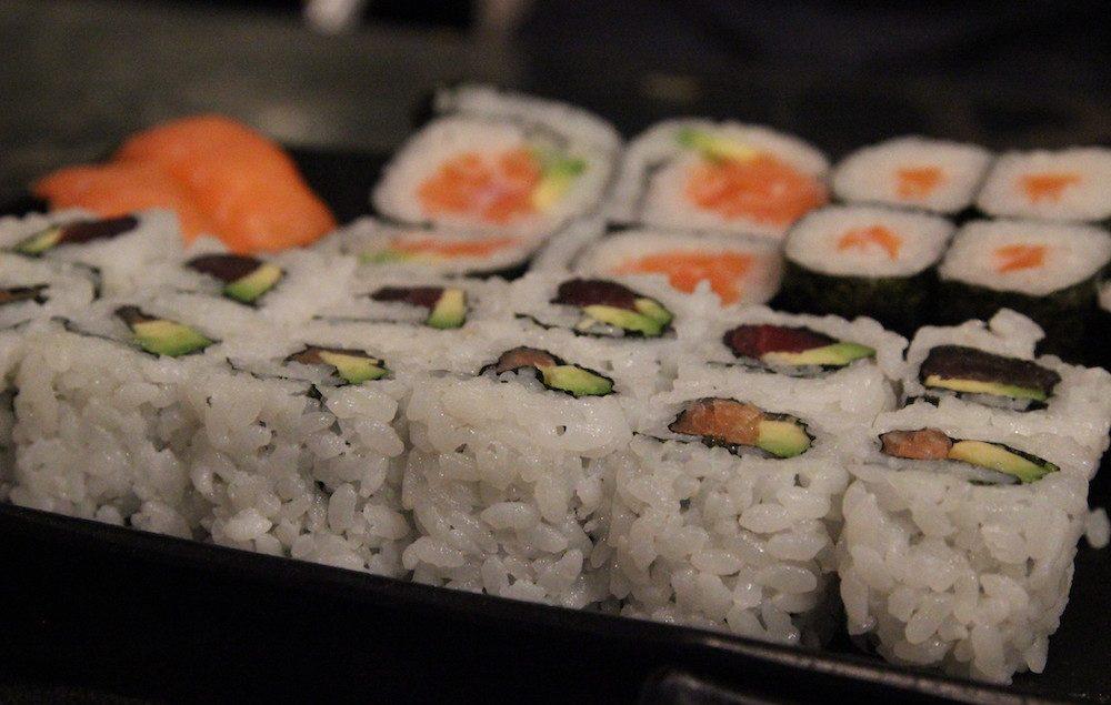sushi super sushi chingrod